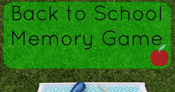 Image result for back to school and memory